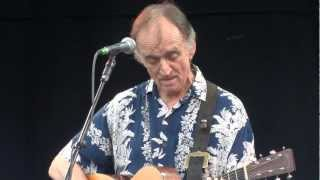 Watch Martin Carthy Sir Patrick Spens video