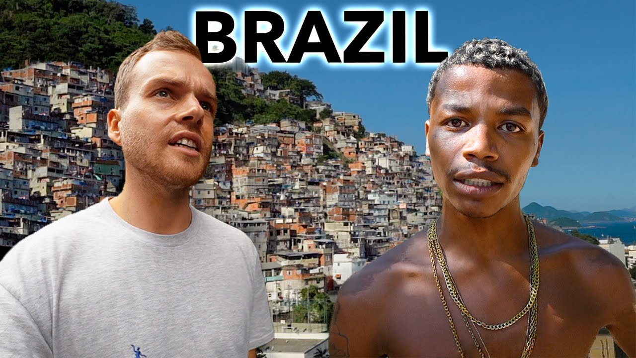 Download Inside Brazil's Most Dangerous Neighborhood (Extreme Slum)