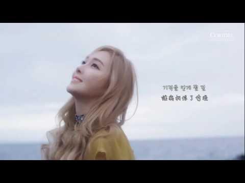 【韓繁中字】JESSICA (제시카) - World Of Dreams