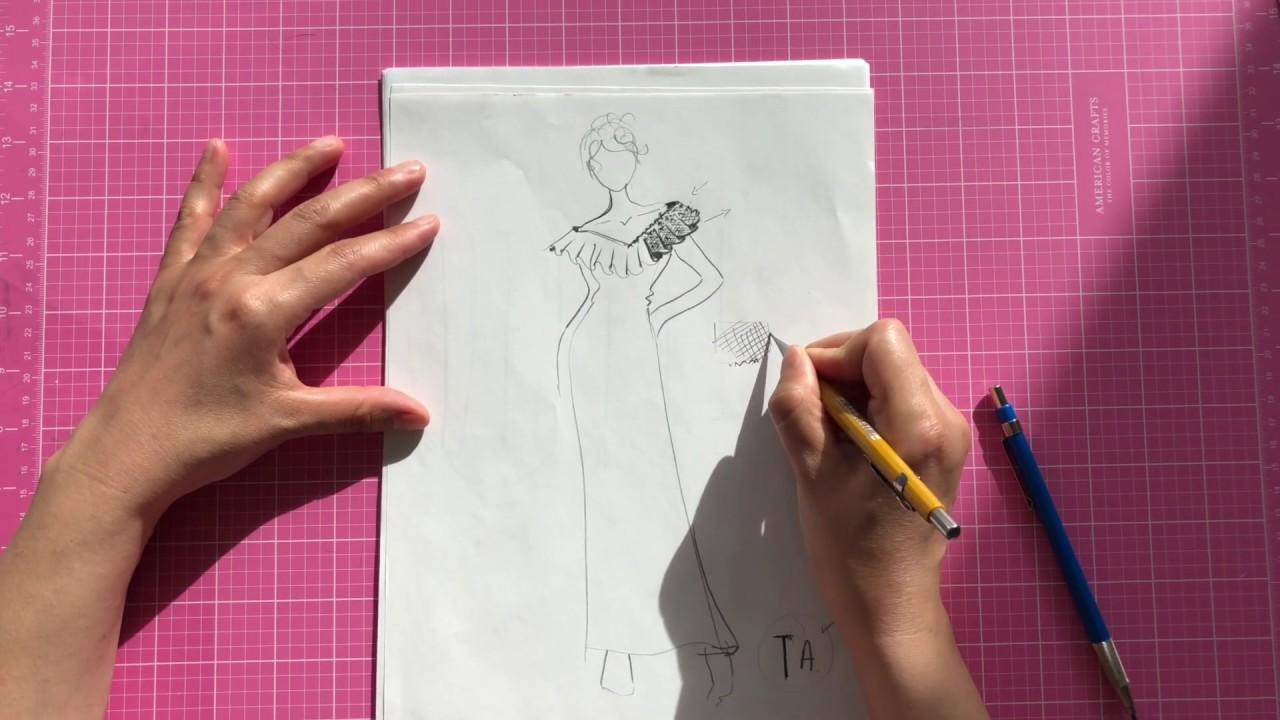 Fashion Dynamics-Emphasis Points