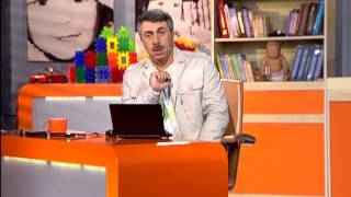 Аспирин и парацетамол - Доктор Комаровский