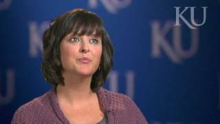 Professor profile: Michelle Heffner Hayes, KU Dance