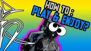 How should you play & enjoy a game?! [Elite Dangerous]