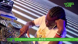 Gambar cover DJ Deff #TwawezaLive Kisumu