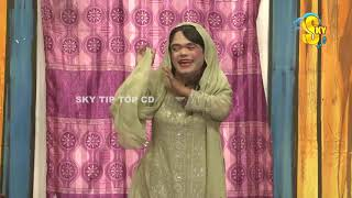 Comedy Clip 2019 Stage DramaTotal Dhamaal Best Of Vicky Kodu With Khubsoorat Kaif and Azeem Vicky