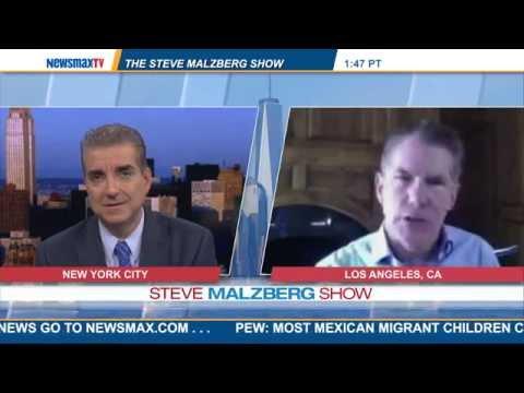 Malzberg | Mike Baker former CIA covert agent