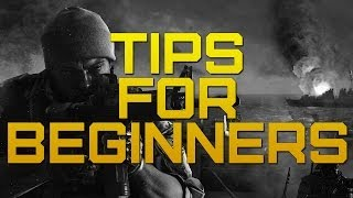 Battlefield 4 Tips For Beginners