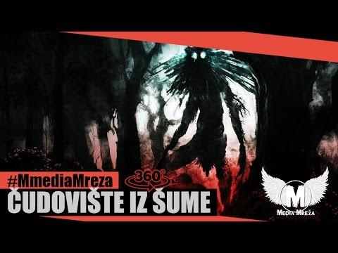 Čudovište iz šume &#124...
