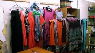 Look in City TV - Украинский производитель одежды Blessing-Group