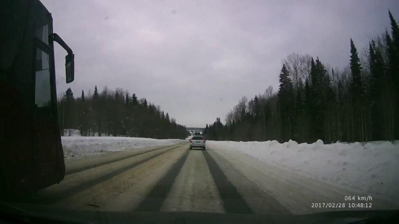 трасса пермь березники фото снег когда съемке