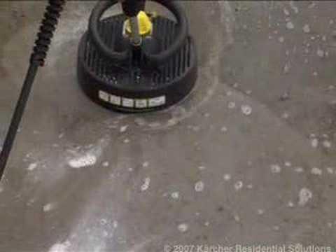 How To Pressure Wash Your Concrete Or Brick Driveway – PressureWashr com