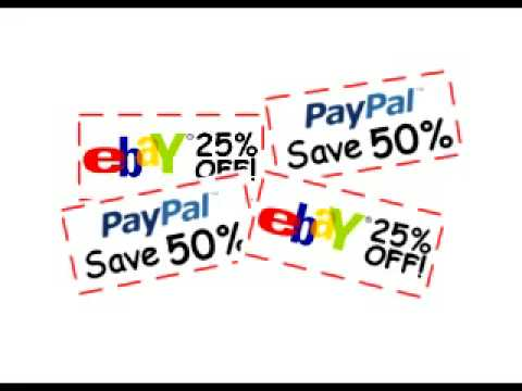 PayPal Coupons 2015 UPDATED DAILY! - YouTube