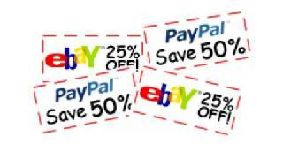 PayPal Coupons 2014 UPDATED DAILY!