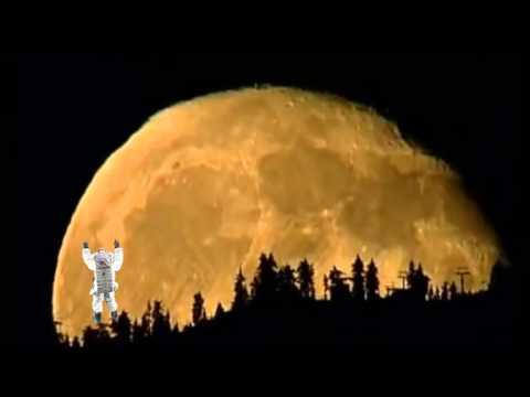 Super Moon Hoax