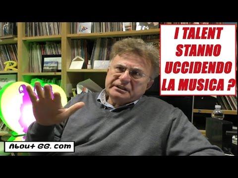 Perché i Talent stanno uccidendo la musica, lo spiega Red Ronnie