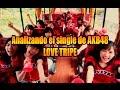 Hablando del nuevo single de AKB48