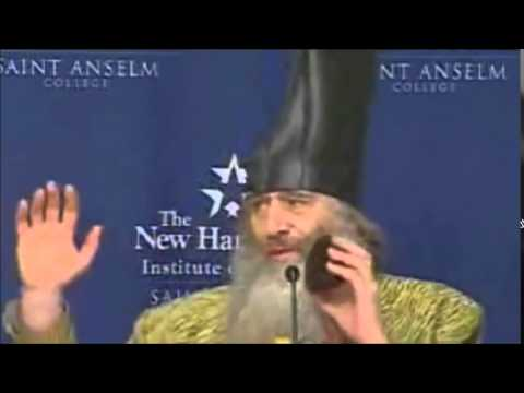 My Name Is Vermin Supreme Song