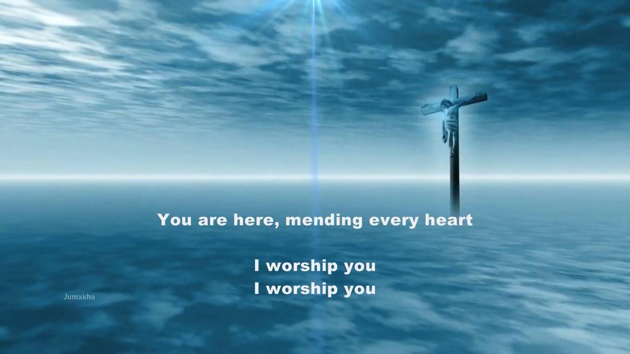 Way-Maker With Lyrics (Worship Song)