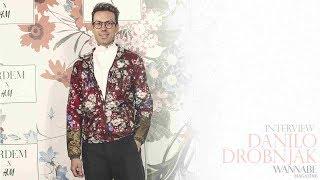 Wannabe interview |  Danilo Drobnjak otkriva više o čarobnoj ERDEM x H&M kolekciji