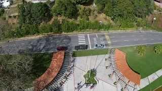 Dronie Universidad Simon Bolivar