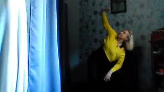 N°3/By Sylvie FREGEZ/tuto danse salt d ava max