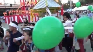 タンポポ児童合唱団 - お江戸日本橋