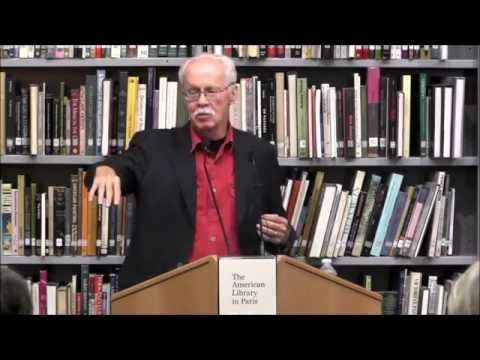 Michael Mewshaw @ The American Library in Paris | 3 June 2015