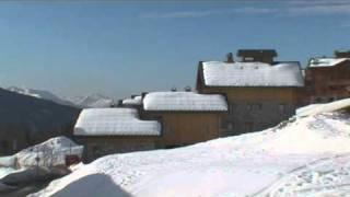 Direct Ski La Rosière - Chalet Papillon 4