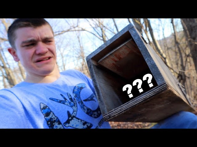 THIS IS BAD! *Box Trapping GONE WRONG*