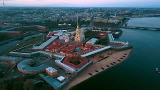Петербург Чили и Гоша Куценко   День Ночь
