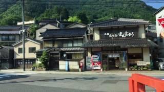 あつみ温泉(山形県鶴岡市)温泉街散策 thumbnail