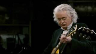 Led Zeppelin, Jack White & The Edge - In My Time Of Dying