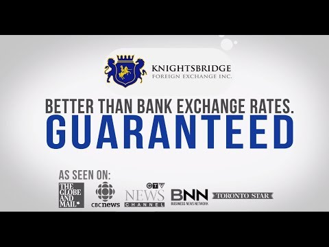 Best Foreign Exchange Rates Montreal