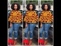 Adoring and Smart Looking Ankara Styles You Must Don in This Festive Season