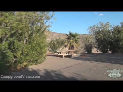 CampgroundViews.com - Callville Bay Campground Las Vegas Nevada NV Lake Mead National Rec Area