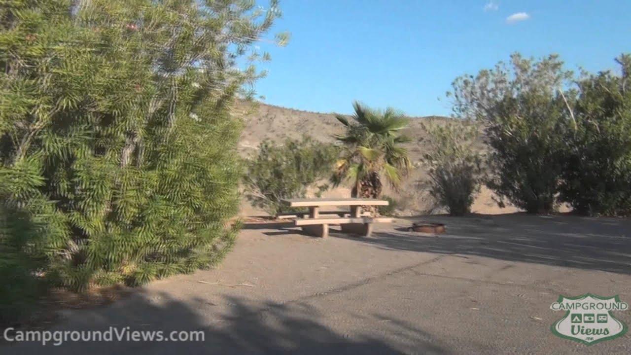 Campground Las Vegas
