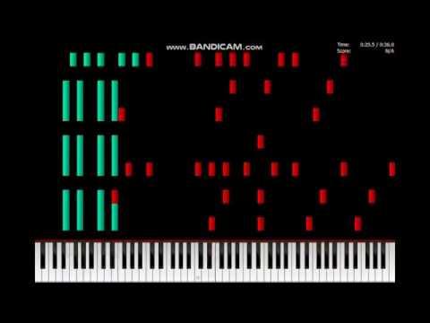 CFGC Arrangement/Remix