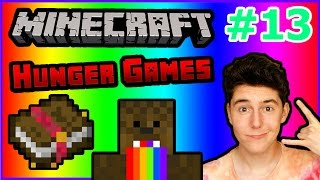 Dear Diary! - Minecraft Hunger Games - #13