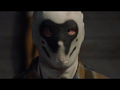 Watchmen (HBO) - Official Tease