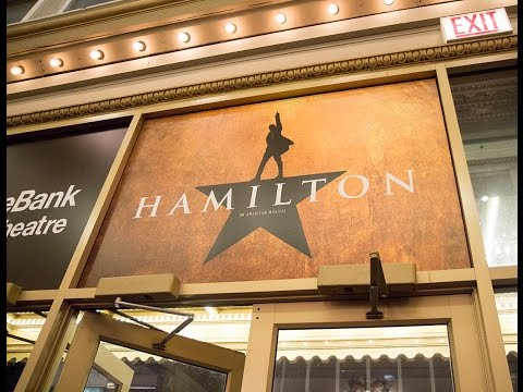 Hamilton Chicago Review