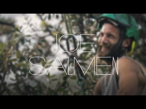 Everyday Humans – Joe Salmen