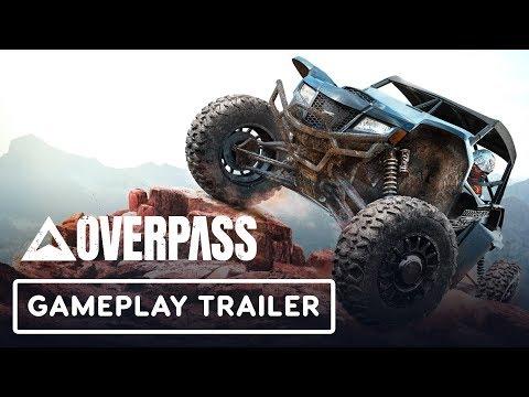 Overpass: Gameplay Trailer - Gamescom 2019