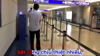 Nhạc Chế Đài Loan - Kiếp Làm Thuê Xứ Đài ( Nhạc chế ) Karaoke
