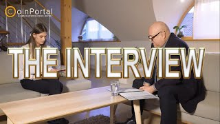 Interview with the head of cryptocurrency exchange BETCONIX Frantisek Jirinec for CoinPortal (ENG).