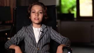 Алексей Хомин — модель, участник рейтинга «Будущее Украины: дети» — 2019