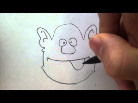 Dessiner un ogre dessin ogre bd youtube - Image a dessiner ...