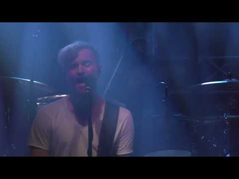 Organek - Ghost Song (The Doors) - Szczecin - 14.04.2018r.