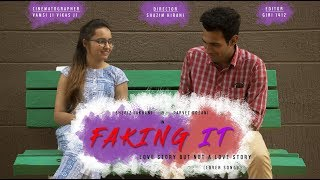 Cover images Lost Stories - Faking It (feat. Matthew Steeper) | Cover Video
