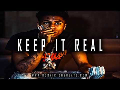 "[FREE] NBA Youngboy x Kodak Black x Zaytoven Type Beat 2018 – ""Keep It Real"" 