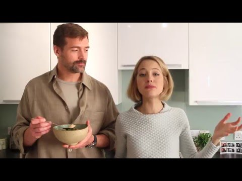 Hot and Spicy Seafood Soup Recipe || Tess Ward and Patrick Grant